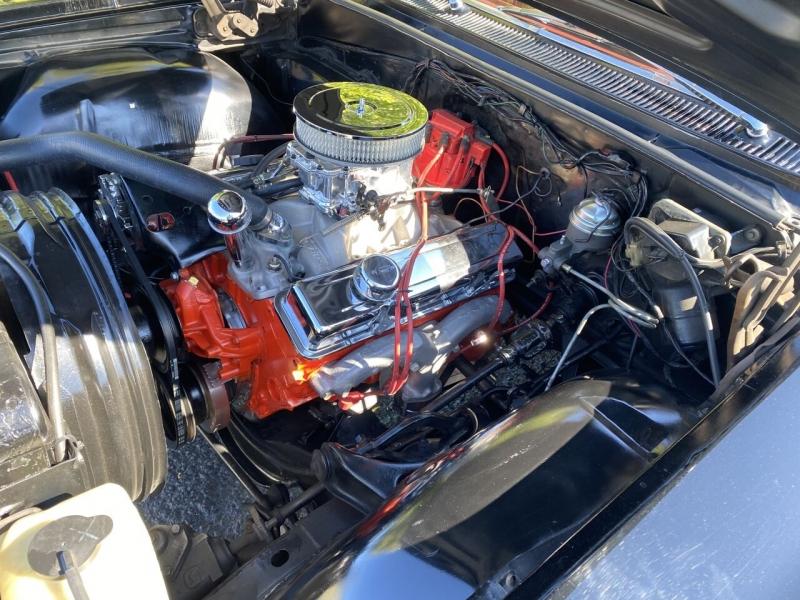 Chevrolet Biscayne 1964 price $27,500