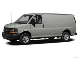Chevrolet Express Cargo 2012 price $17,500