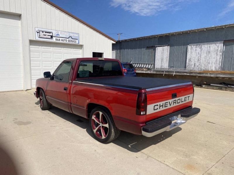 Chevrolet C/K 1500 Series 1989 price $14,500
