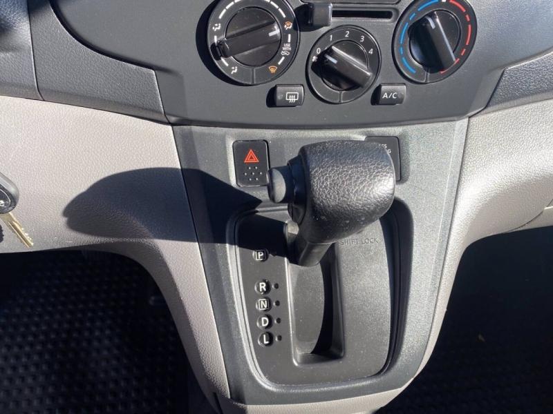 Chevrolet City Express Cargo 2015 price $17,000