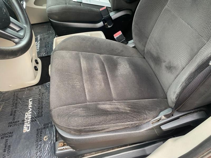 Dodge Grand Caravan 2013 price $9,000