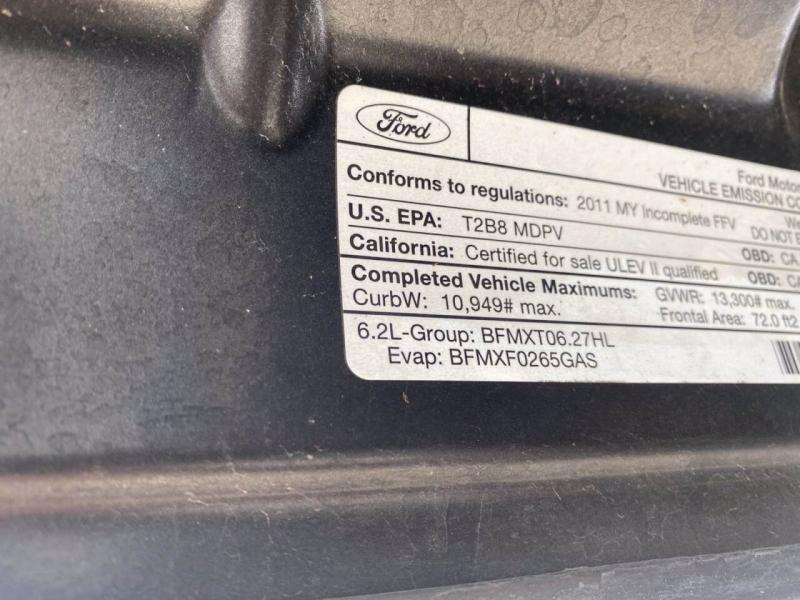 Ford F-350 Super Duty 2011 price $25,000