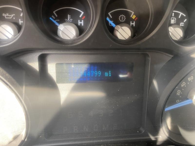 Ford F-250 Super Duty 2012 price $21,000