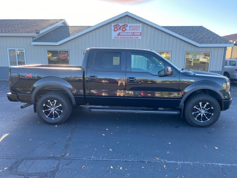 Ford F-150 2011 price $16,500