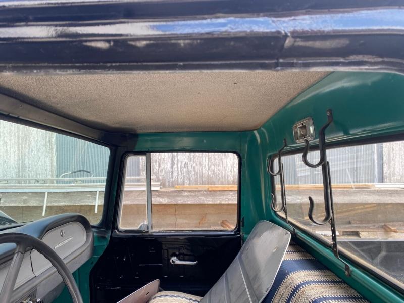 International Pickup 1963 price $9,000
