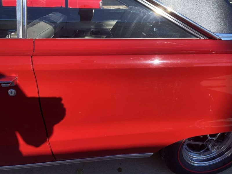 Plymouth Belvedere 1967 price $27,000