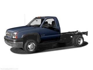 Chevrolet Silverado 3500 2005 price $20,000