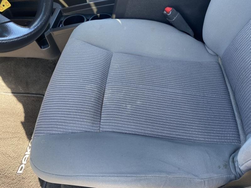 RAM Dakota 2011 price $15,000