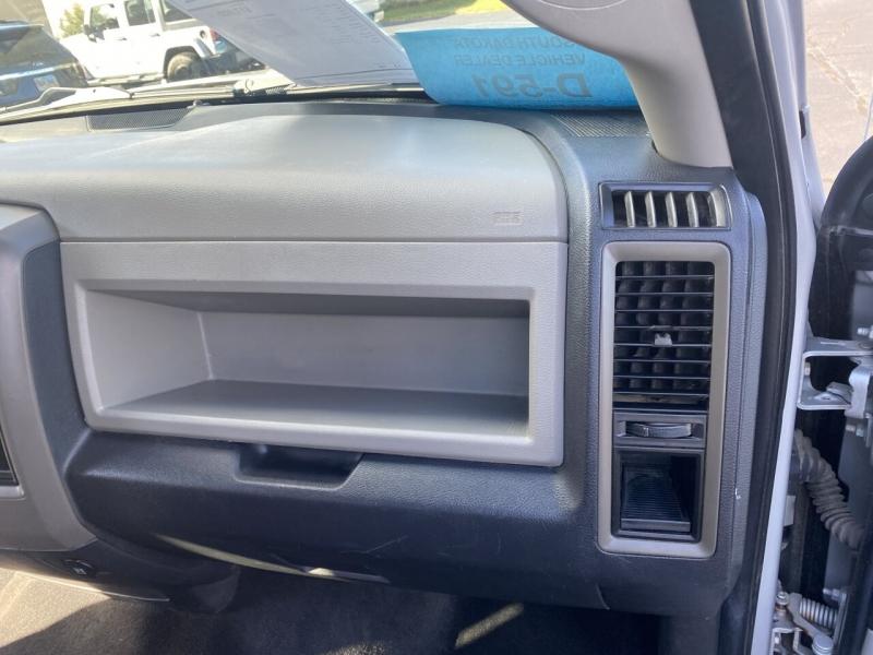 RAM Ram Pickup 1500 2011 price $17,000