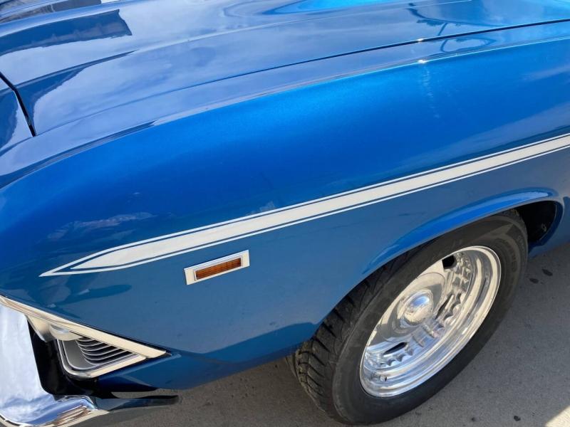 Chevrolet Chevelle 1969 price $44,000