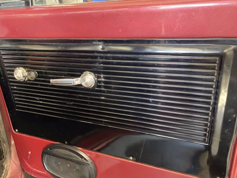 Chevrolet C/K 20 Series 1968 price $22,000