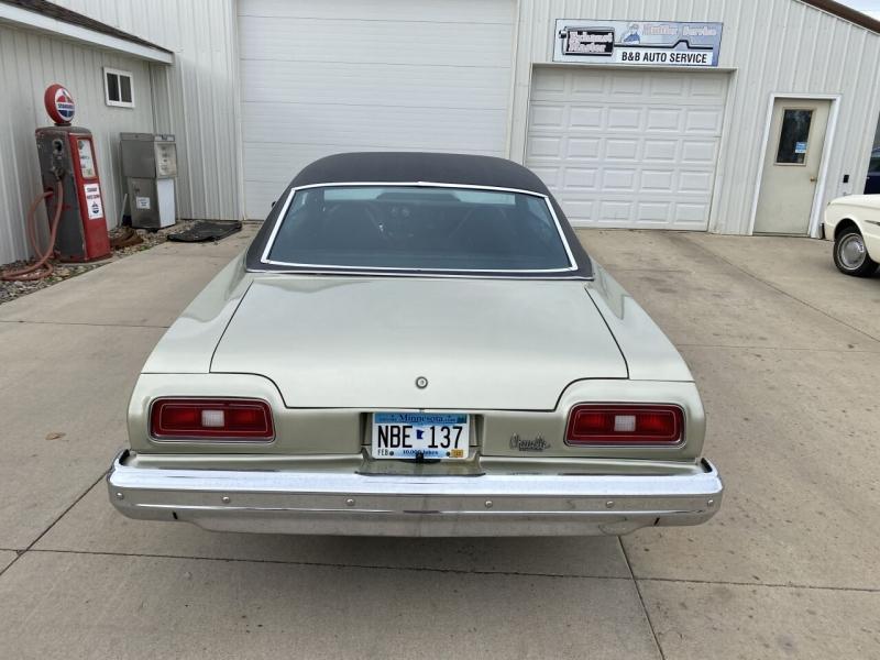 Chevrolet Chevelle 1974 price $22,000