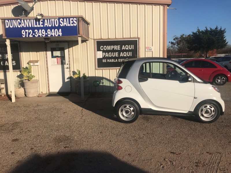 SMART FORTWO 2015 price $6,900