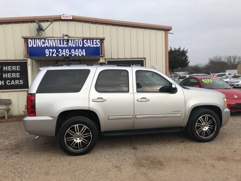 CHEVROLET TAHOE 2011 price $10,900