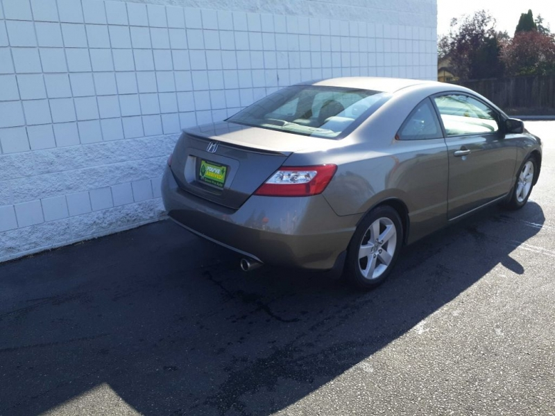 HONDA CIVIC 2008 price $3,499