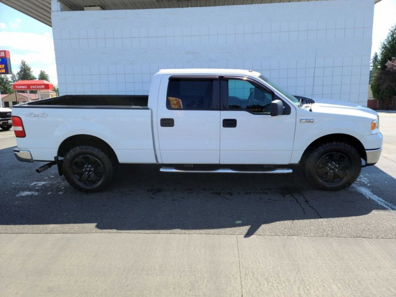 FORD F-150 2008 price $9,999