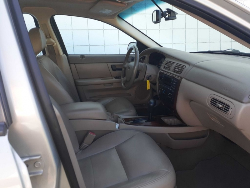 FORD TAURUS 2007 price $1,999