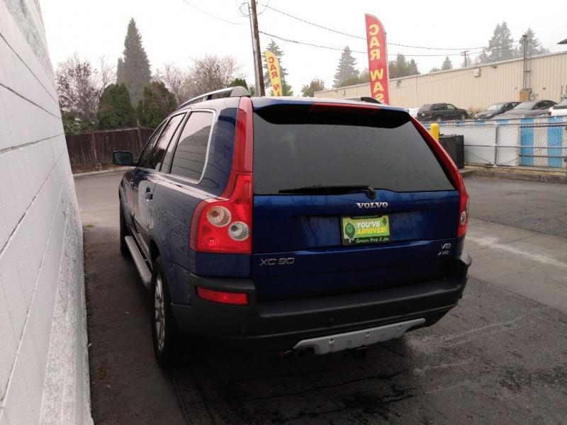 VOLVO XC90 2006 price $3,999