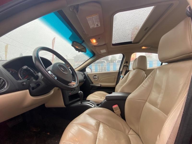 Pontiac GRAND PRIX 2008 price $2,499