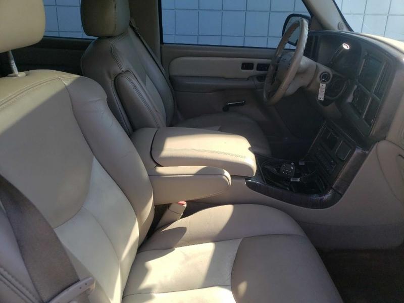 GMC YUKON XL 2006 price $4,999