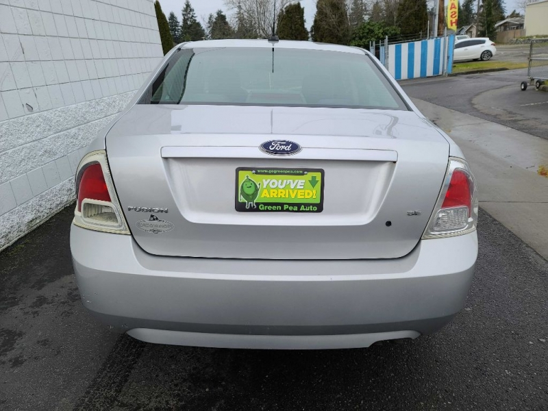 Ford FUSION 2009 price $1,999