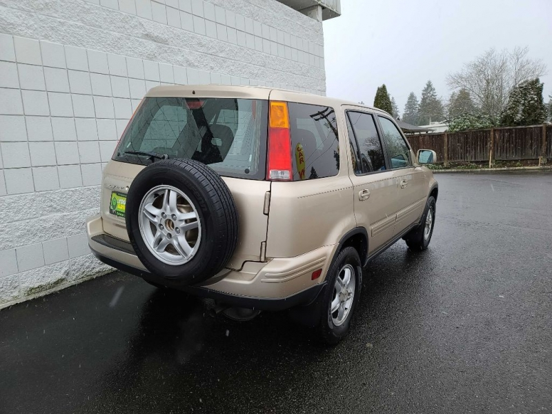 HONDA CR-V 2001 price $3,999