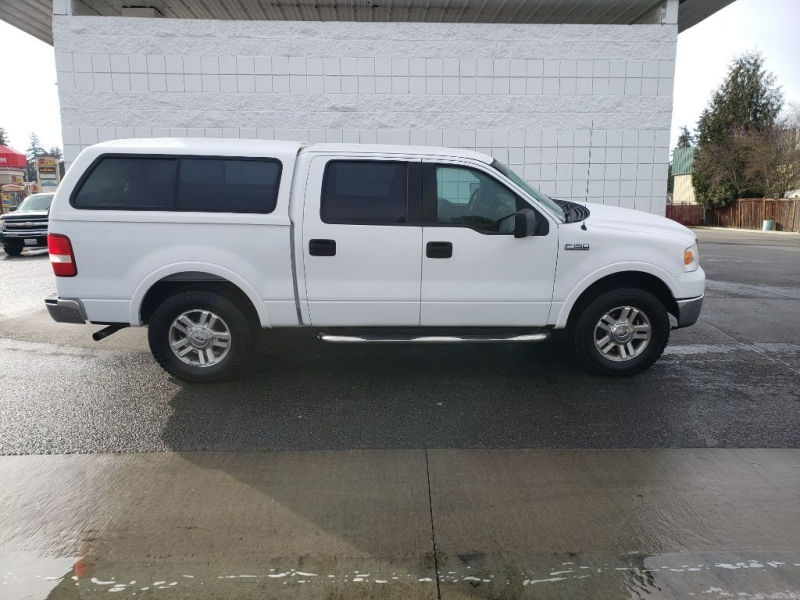 FORD F-150 2008 price $5,999