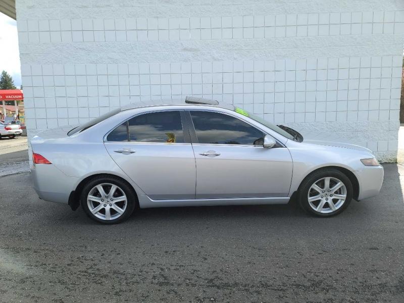 ACURA TSX 2004 price $4,999