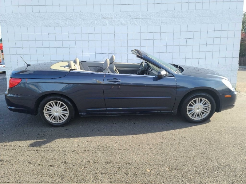 CHRYSLER SEBRING 2008 price $2,999