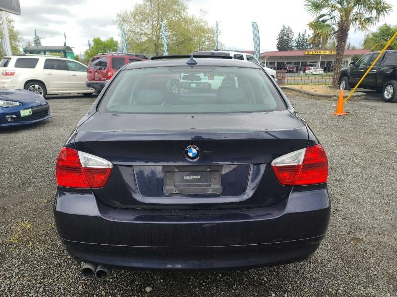 BMW 330 2006 price $4,999