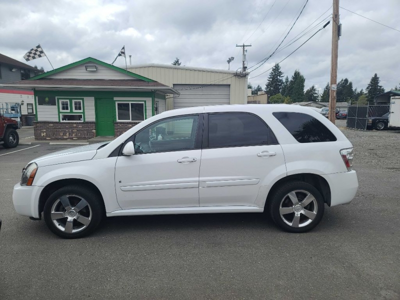CHEVROLET EQUINOX 2009 price $6,999