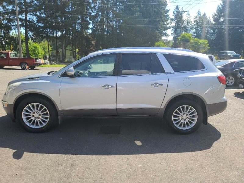 BUICK ENCLAVE 2009 price $5,999