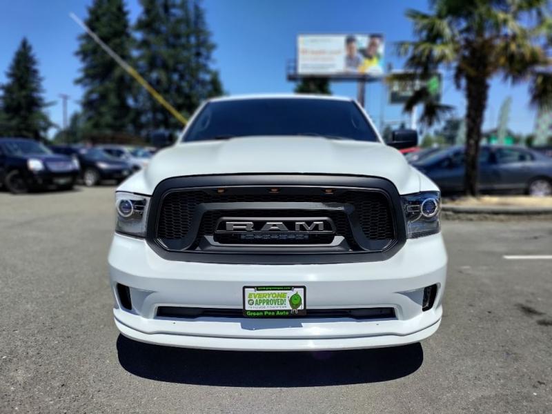 RAM RAM PICKUP 1500 2013 price $17,999