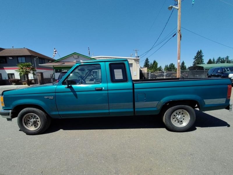 Ford Ranger 1992 price $3,000