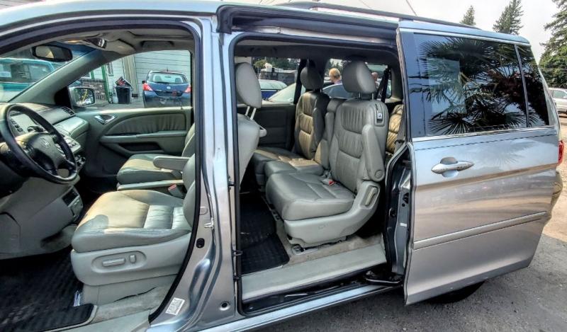 HONDA ODYSSEY 2008 price $11,999