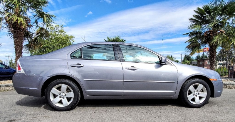 FORD FUSION 2007 price $5,999