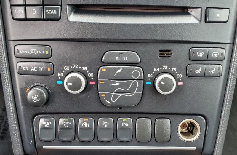 VOLVO XC90 2008 price $4,999