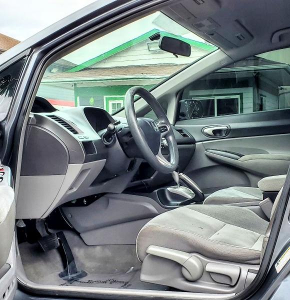 HONDA CIVIC 2010 price $4,590