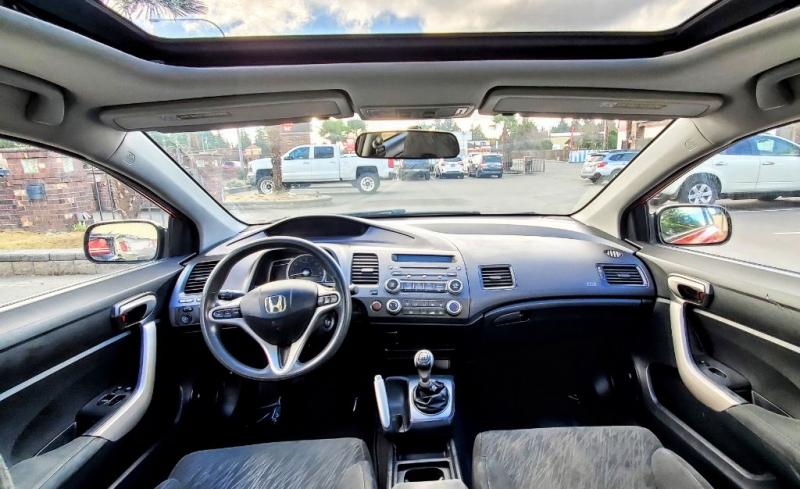 HONDA CIVIC 2008 price $7,991