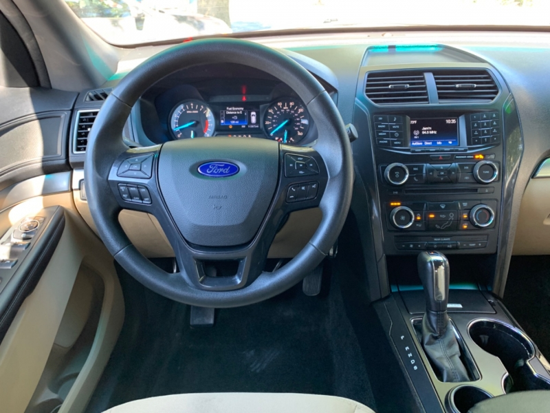 Ford Explorer 2016 price $14,999