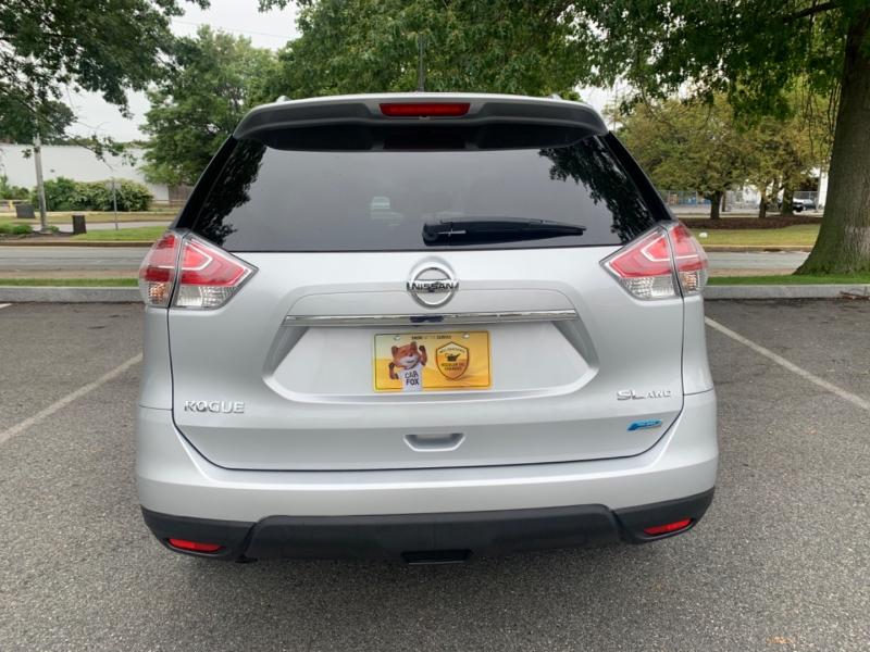 Nissan Rogue 2014 price $9,999