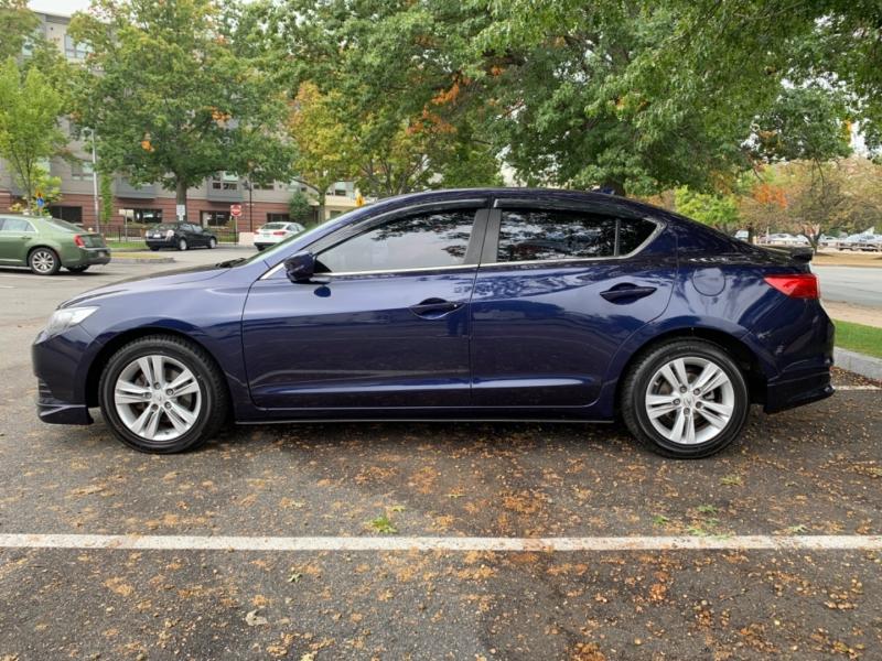 Acura ILX 2013 price $12,999