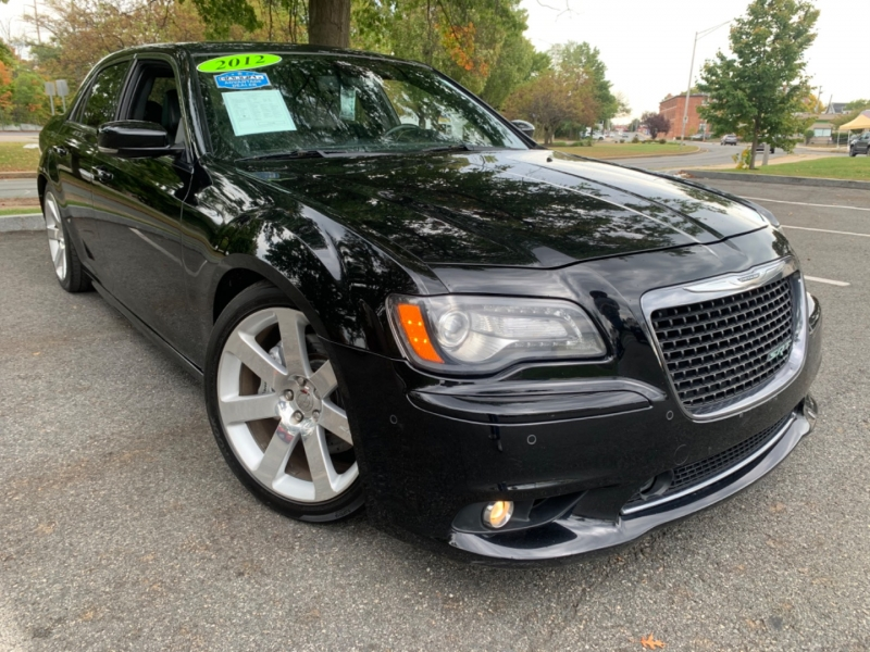 Chrysler 300 2012 price $23,999