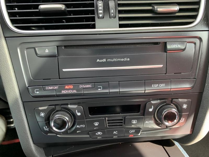 Audi S5 2010 price $15,999