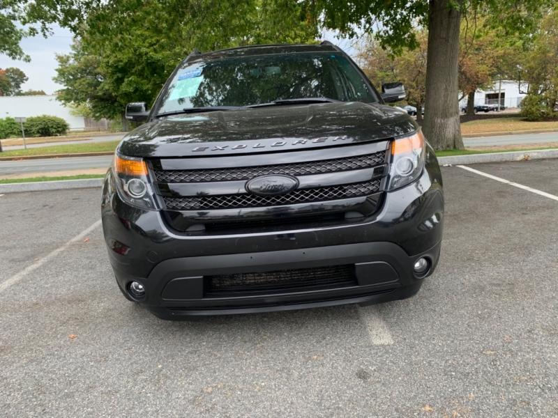 Ford Explorer 2014 price $15,999