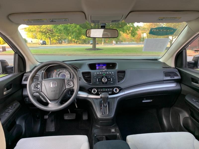 Honda CR-V 2015 price $11,999