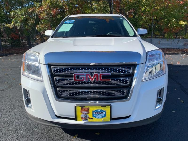 GMC Terrain 2014 price $10,999