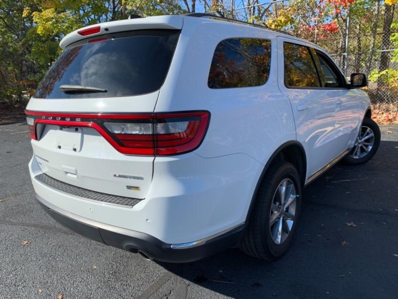 Dodge Durango 2015 price $18,999