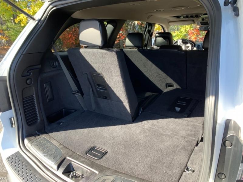 Dodge Durango 2015 price $19,999