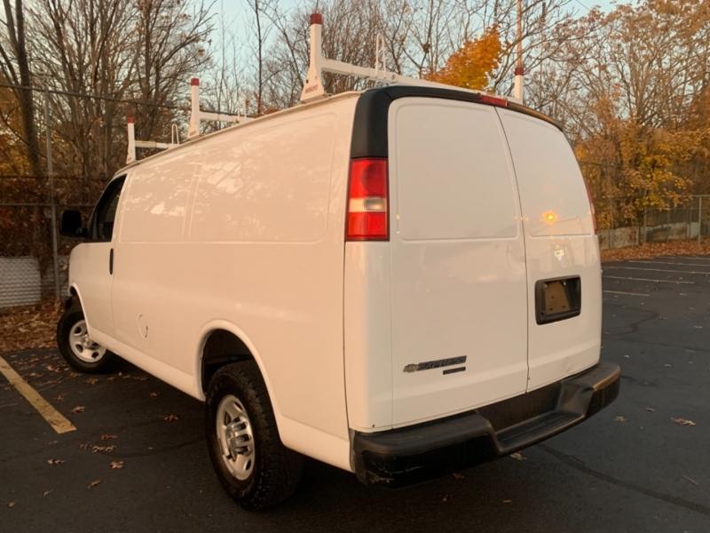 Chevrolet Express Cargo Van 2015 price $14,999